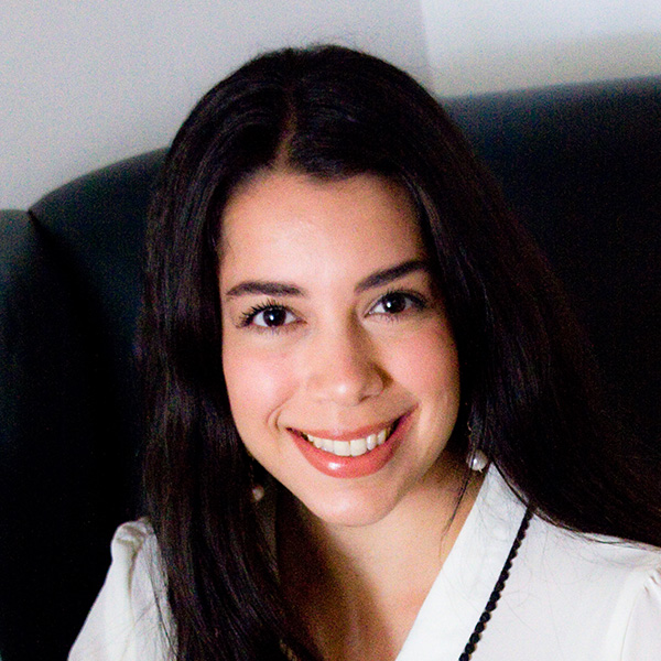 Amanda Hernandez: Marketing Manager North America