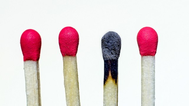 Job Burnout: recognize it and overcome it Job Burnout: recognize it and overcome it- asap-staffing