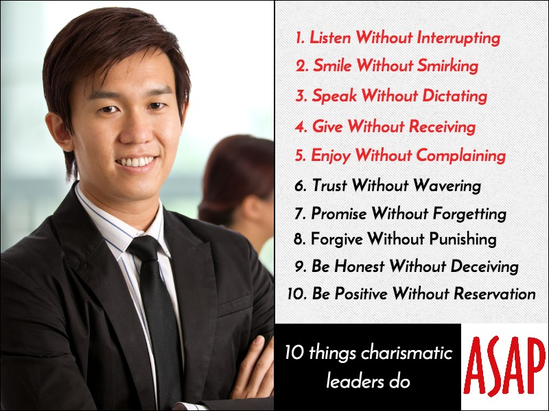 10-things-charismatic-leaders-do-asap-staffing-services