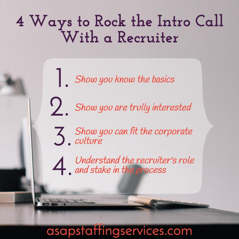 4-ways-to rock-the-call-with-the-recruiter-asap-staffing-services