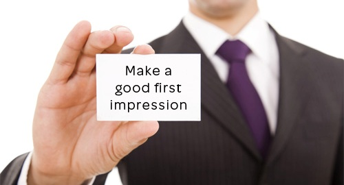 Make-Good-Impression