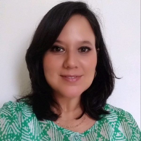 Veronica Diaz: Recruiting Manager
