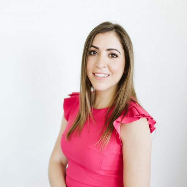 Helena Boschetti: Commercial Assistant Manager