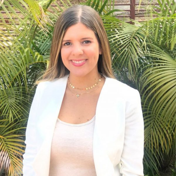 Ambar Garcia: Commercial Assistant Manager