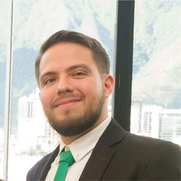 Marco Rodriguez: Interim Finance & Accounting Manager