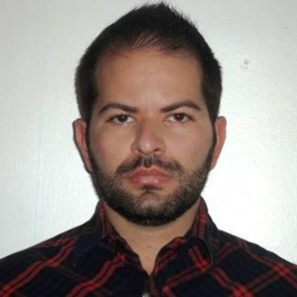 Rafael Blanco: Commercial Assistant Manager