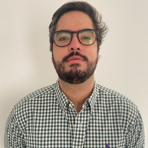 Tomas Sarmiento: Commercial Assistant Manager